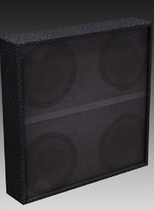 SpeakerCabinet